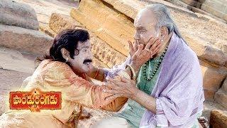 Paandurangadu Movie - Matrudevobhava Video Song - Bala Krishna,Sneha