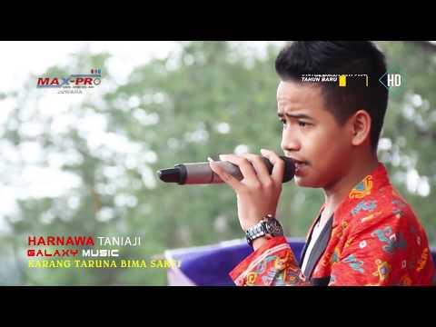 FULL ALBUM  GALAXY  MUSIC  KARANG TARUA BIMA SAKTI 2018