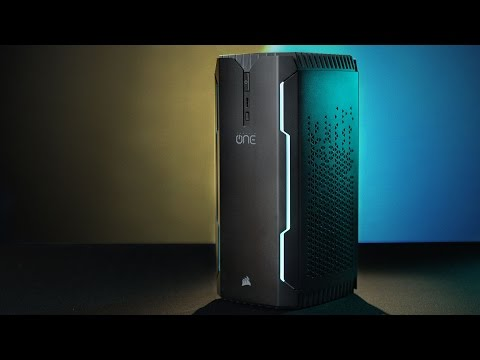 GAMING PC from CORSAIR Is it The One