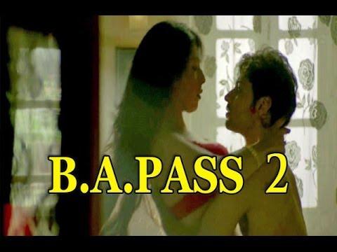 Xxx Mp4 BA PASS 2 Romantic Scenes 3gp Sex