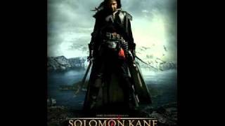 Solomon Kane - Cloak and Dagger Soundtrack (credits song)