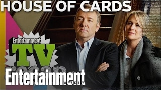 House Of Cards: Season 2, Episodes 11 & 12 | TV Recap | Entertainment Weekly