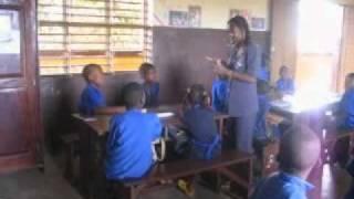 Alpha-Signes au Bénin (1)