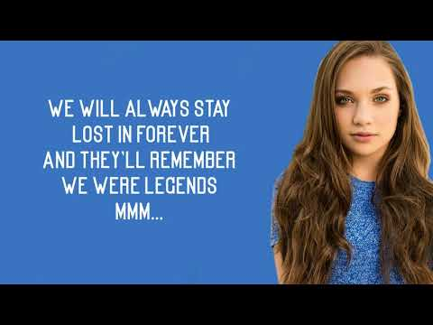 Xxx Mp4 Mackenzie Ziegler Legends Lyrics 3gp Sex
