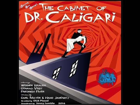 Xxx Mp4 The Cabinet Of Dr Caligari Film Re Edit 2016 By Roving Sex Gang 3gp Sex