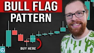 Learn to Day Trade Bull Flags