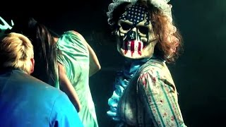 THE PURGE 3: ELECTION YEAR Official Trailer (2016) Frank Grillo Horror Movie HD