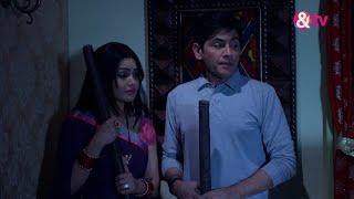 Bhabi Ji Ghar Par Hain - भाबीजी घर पर हैं - Episode 799 - March 21, 2018 - Best Scene