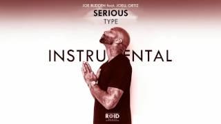 Joe Budden feat. Joell Ortiz - SERIOUS type INSTRUMENTAL