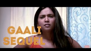 Gaali Girl | Hindi Short Film | Every Man Must Watch | Usha Jadhav | Part 2