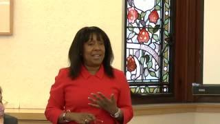 Tameside KONP Public Meeting - Part 1 Estephanie Dunn RCN