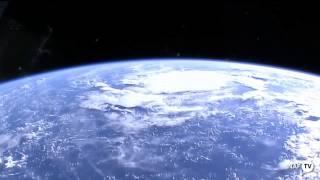 La Terra in diretta HD dallo spazio
