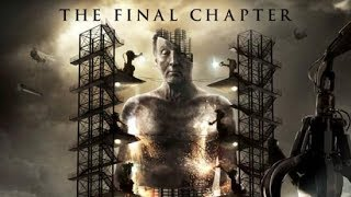 Saw 3D: The Final Chapter - Saw Horror Movie Series Reviews (7/7)
