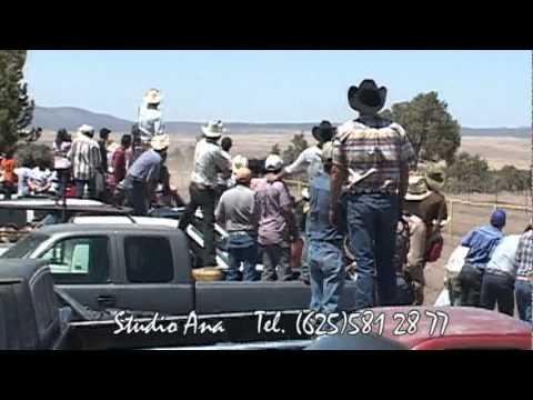 Carreras de Caballos I. Zaragoza 29 05 2011 Parte 2 4