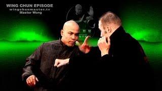 Wing Chun wing chun kung fu Basic Foot Work- Episode 1