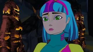 Dragon Booster - Season 2, Episode 6 - The Wraith Booster