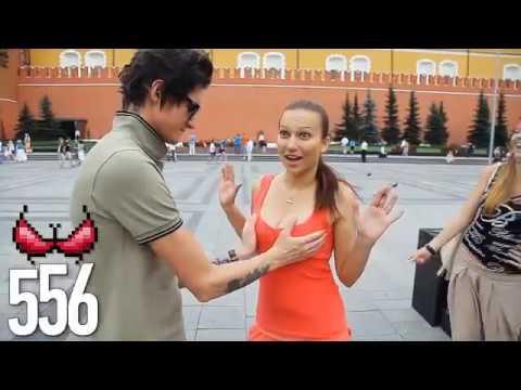 Jovem apalpa os seios de mil russas Epic Putin paws women voters