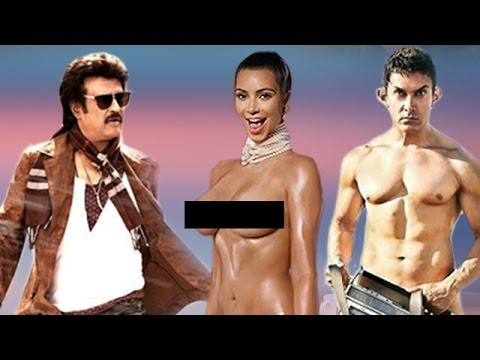 Xxx Mp4 Lingaa's Rajinikanth Went Naked In Public Before Aamir And Kim 3gp Sex