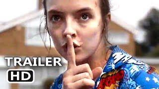 KILLING EVE Season 2 Trailer (NEW 2019) Sandra Oh Series HD