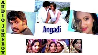 Angadi (1980) Full Song Jukebox | Jayan, Ambika | Melodious Malayalam Movie Songs