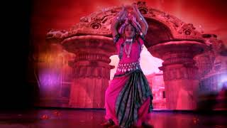 2nd International Classical Dance Festival & Competition 2017