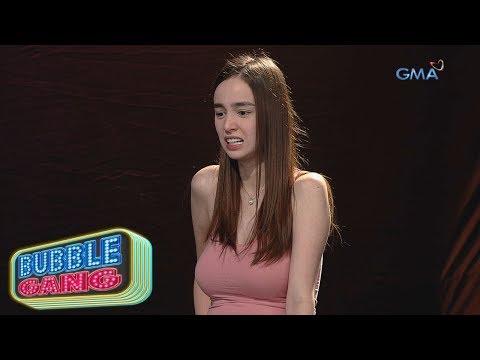Bubble Gang: Kim Domingo, biktima ng basaan!