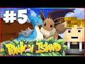 Eevee Nest Omg Pixelmon Island Smp 5