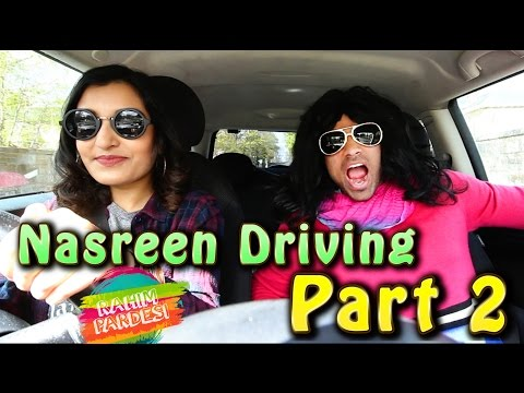 Xxx Mp4 Nasreen Driving Part 2 Rahim Pardesi 3gp Sex