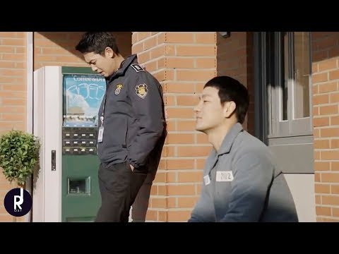 Eric Nam - Bravo,My Life   Wise Prison Life OST PART 4 [UNOFFICIAL MV]