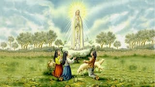 Our Lady of Fatima HD