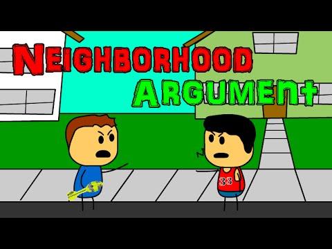 Brewstew Neighborhood Argument