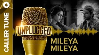 "Set ""Unplugged Mileya Mileya"" as Your Caller Tune   Sachin Jigar"