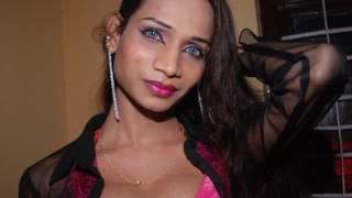 Simran Hijra Beauty Queens Birthday Party ,,