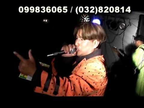 MARKITOS Y LOS NENES DEL RITMO MOSIACO EN VIVO AÑO 2009