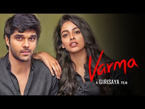 Xxx Mp4 BREAKING Varma Reboot New Director Heroine Full Details Dhruv 3gp Sex