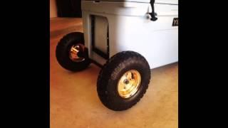DyCo Cooler Wheels Promo short (2015)