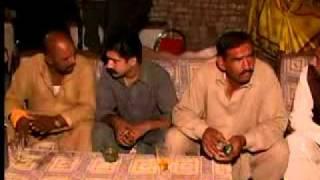 Vicky firing on mujra, Riasat Shadi Chakwal