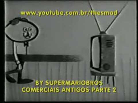 COMERCIAIS ANTIGOS 2