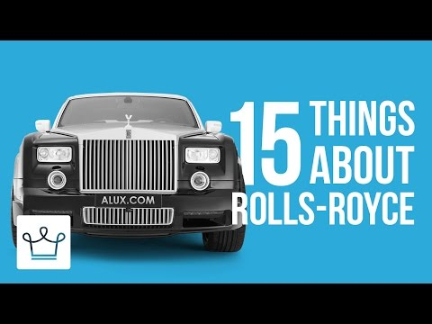 15 Things You Didn't Know About