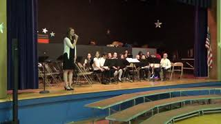 Maroon Band Spring Concert 2019