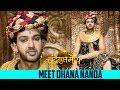 Download Video Download Chandragupta Maurya : Saurabh Raj Jain Aka Dhana Nanda Excited To Play Negative Character 3GP MP4 FLV