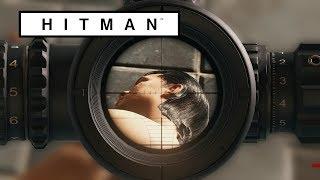 HITMAN: Contrat THE EXPENDABLE ONE / Assassin Silencieux - Tous les Objectifs