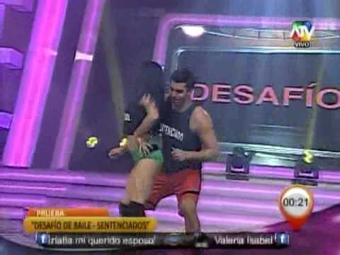 TUTEVE.TV Reviva el desafío de baile de los chicos de Combate
