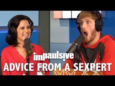 Xxx Mp4 ADVICE FROM A SEXPERT IMPAULSIVE EP 1 3gp Sex