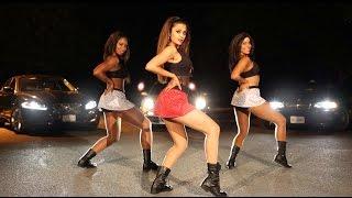 Bang Bang | Bollywood-Pop | Dance Choreography by Deepa Iyengar
