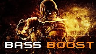 BASS BOOSTED MUSIC MIX 2017 🔥 Best Of EDM, Trap, Bass, Dubstep 🔥 BEST! Gaming Music 2017