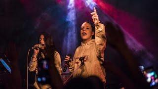 Lumaraa & Mola - Tourblog #1 #ladiesfirst