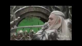 The Hobbit 3 E.E: Thranduil's Deleted Scenes