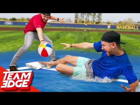Slip N Slide Beachball Baseball