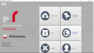 Aplikacja JPK 2 0 Ministerstwo Finansów wysyłka JPK VAT w 2 ComSoft Radom